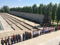 Кадеты Волгограда — будущее России!