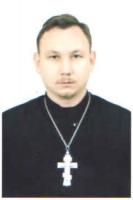 Иерей Евгений Караваев посетил ИК-26