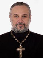 Интервью с протоиереем Олегом Кириченко