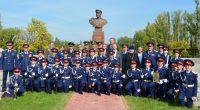 День знаний в кадетском корпусе им. К.И. Недорубова