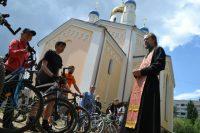 Велоэкскурсия по храмам Волгограда