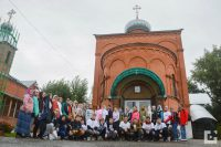 Епархиальный православный квест