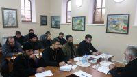 Собрание духовенства Камышинского округа