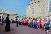 Открытие Духовно-просветительского Центра