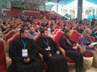 Патриарх Кирилл встретился с участниками фестиваля