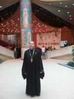 В Московской области прошёл фестиваль «Вера и Слово»