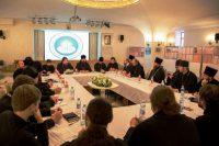 Межрегиональное миссионерское совещание