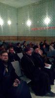 Собрание духовенства Калачёвского благочиния