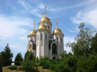 Экскурсоводам - о святынях