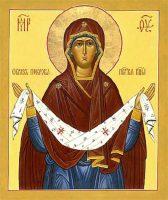 Покров Пресвятой Богородицы в Волгограде