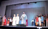 Театр «Миргород» покажет новый спектакль