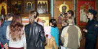 В монастырь! На экскурсию…