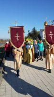 День святого адмирала Феодора Ушакова на приходе
