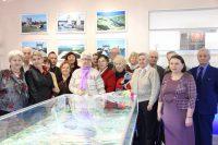 Осенние встречи с ветеранами Волго-Донского канала