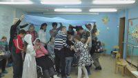 Праздник Покрова в объединении «Радость»