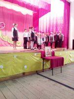 Концерт воспитанников воскресной школы