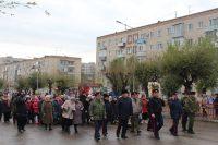 День памяти Димитрия Солунского в Камышине