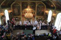 Хоровая школа при Никольском соборе