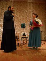 Концерт в Краснослободске