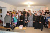 Рождественские образовательные чтения в Николаевске