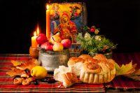 Близится Рождественский пост