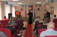 Празднование Дня отца в Урюпинске