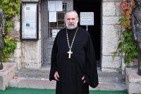 Фильм «Казачий священник»