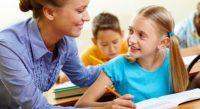 Помощь школьникам из многодетных семей