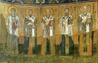 Святоотеческий кружок