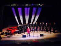 В Волжском состоялся концерт
