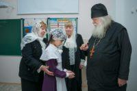 Встреча с известным священником