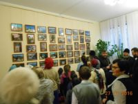Фотовыставка в Волжском