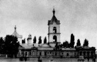 Телепередача о царицынском храме