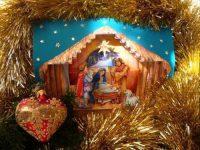 Конкурс «Рождественский вертеп» в Камышине