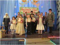 Районный конкурс «Великое Чудо Рождества»