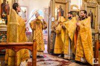 День памяти Святителя Николая