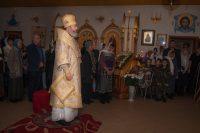 День Святителя Николая в центре «Умиление»