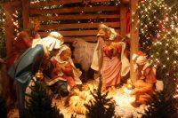Рождество Христово в Центре «Умиление»