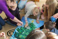 Интересные игры для особых детей