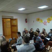 Мастер-класс для педагогов