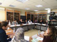 Дискуссия в Общественной палате