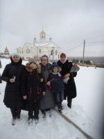 Экскурсионная поездка по святыням