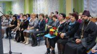 В Русинке отметили День матери