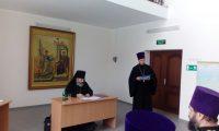 Собрание священников Калачёвской епархии