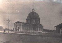 Троицкая церковь на заводе ДЮМО