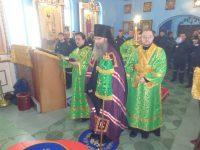 Рождество Христово в Новоаннинском