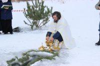 Крещение Господне в Урюпинской епархии