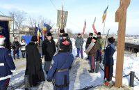 Памяти жертв геноцида казаков