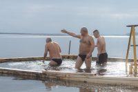 Крещение Господне в Волгограде