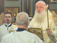 Православные волгоградцы встретили Рождество